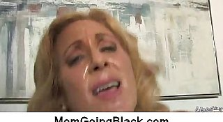 Just watching my mom go black super interracial porn 1